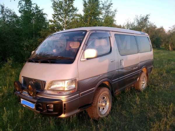 Toyota Hiace, 1997 год, 490 000 руб.