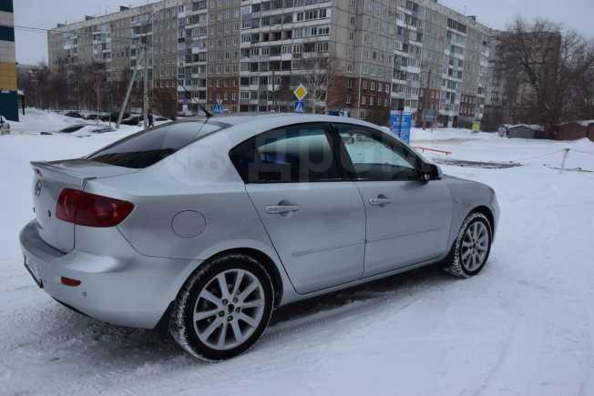 Mazda Mazda3, 2005 год, 310 000 руб.