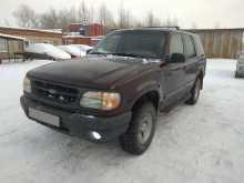 Пермь Explorer 2000