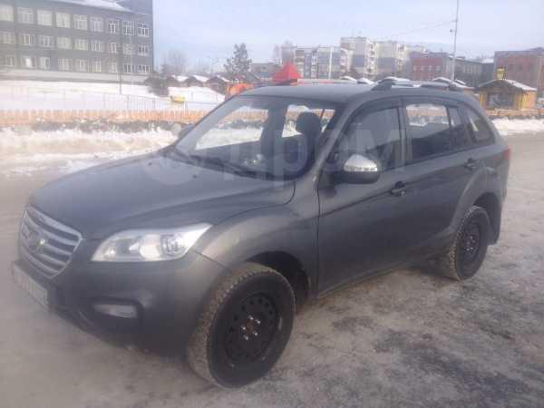 Lifan X60, 2015 год, 350 000 руб.