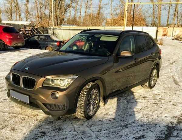 BMW X1, 2012 год, 849 000 руб.