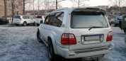 Toyota Land Cruiser Cygnus, 2004 год, 1 200 000 руб.