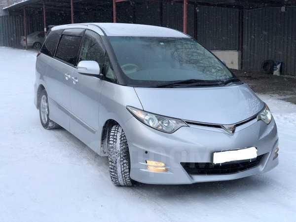Toyota Estima, 2008 год, 350 000 руб.