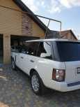 Land Rover Range Rover, 2010 год, 1 050 000 руб.