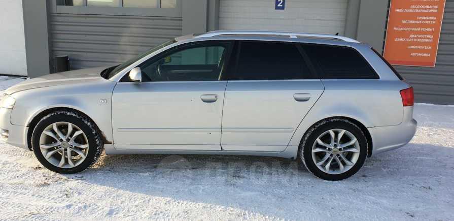 Audi A4, 2007 год, 385 000 руб.