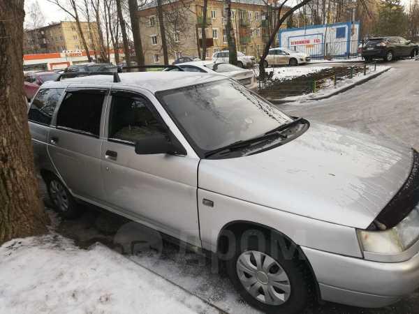 Лада 2111, 2007 год, 105 000 руб.