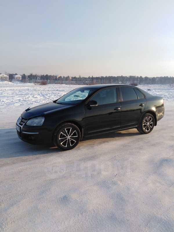 Volkswagen Jetta, 2009 год, 430 000 руб.