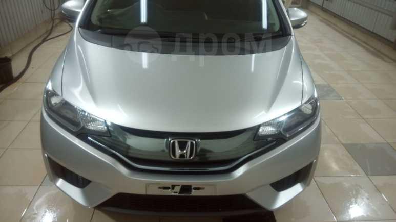 Honda Fit, 2015 год, 690 000 руб.