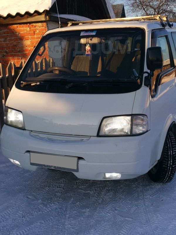 Nissan Vanette, 2002 год, 420 000 руб.