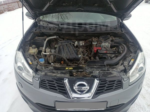 Nissan Qashqai+2, 2012 год, 720 000 руб.
