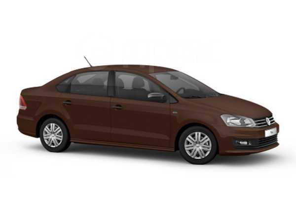 Volkswagen Polo, 2020 год, 904 900 руб.