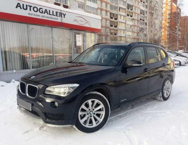 BMW X1, 2013 год, 895 000 руб.
