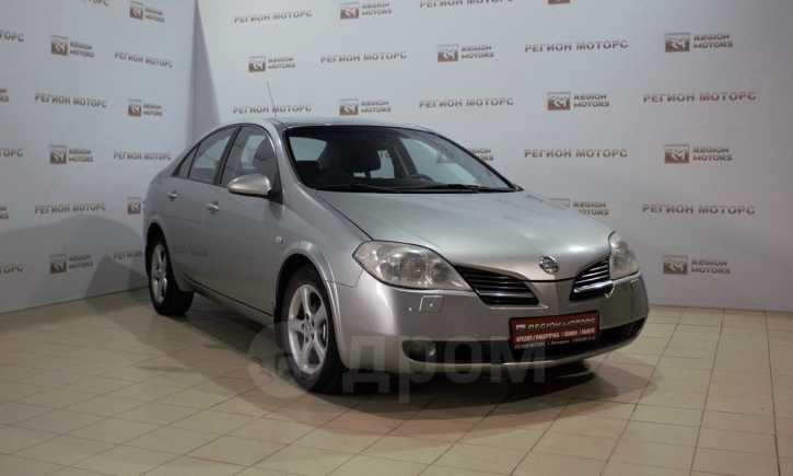 Nissan Primera, 2006 год, 284 900 руб.