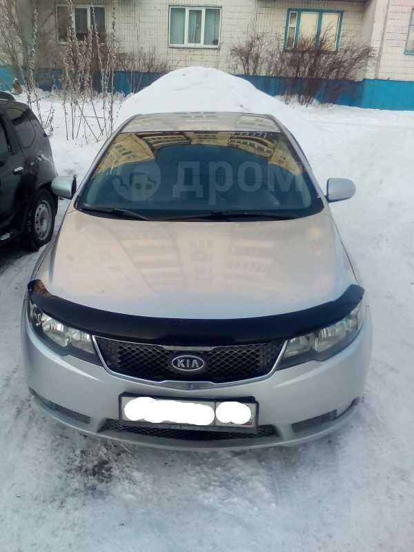 Kia Forte, 2008 год, 420 000 руб.
