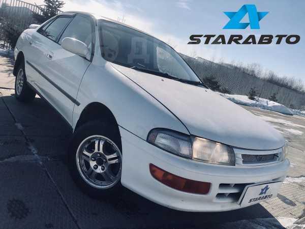 Toyota Carina, 1995 год, 168 000 руб.