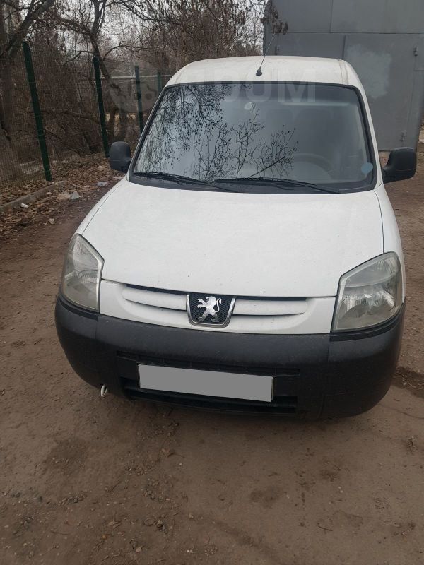 Peugeot Partner, 2003 год, 200 000 руб.