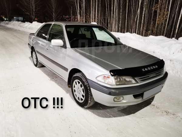 Toyota Carina, 1998 год, 229 000 руб.