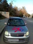 Mitsubishi Minica, 2002 год, 105 000 руб.