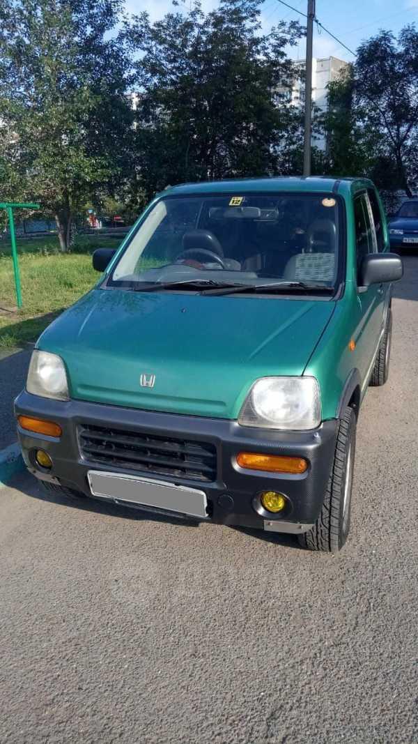 Honda Z, 1998 год, 180 000 руб.