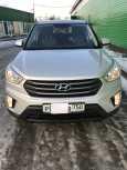Hyundai Creta, 2017 год, 965 000 руб.