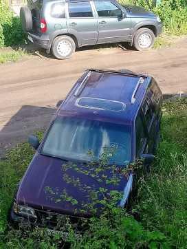 Кимры Opel Frontera 1994