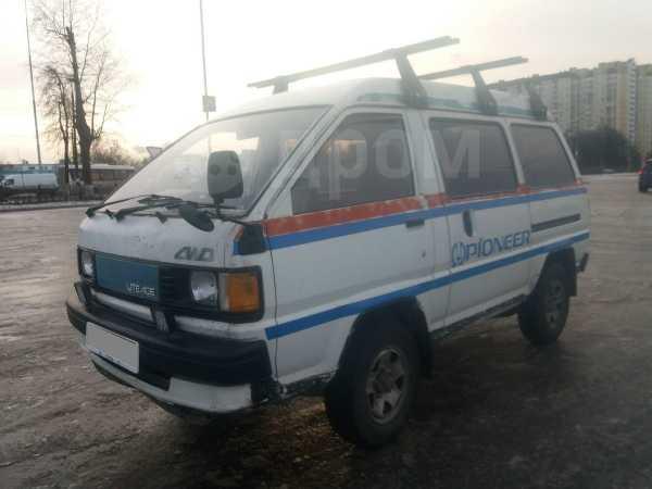 Toyota Lite Ace, 1989 год, 95 000 руб.