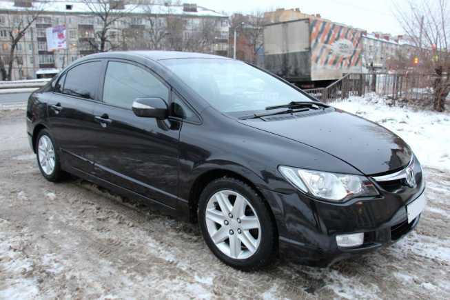 Honda Civic, 2007 год, 335 000 руб.