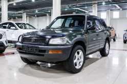 Москва RAV4 1997