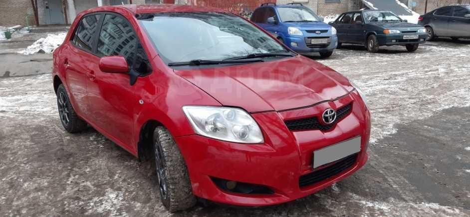 Toyota Auris, 2007 год, 350 000 руб.