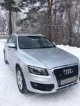 Audi Q5, 2010 год, 900 000 руб.