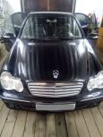 Mercedes-Benz C-Class, 2005 год, 399 000 руб.