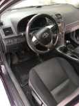 Toyota Avensis, 2009 год, 625 000 руб.