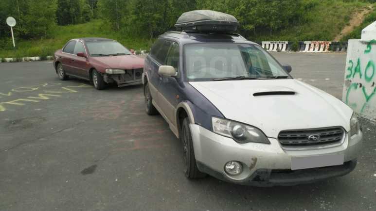 Subaru Legacy Lancaster, 1998 год, 220 000 руб.