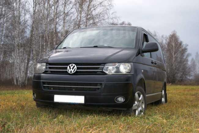 Volkswagen Multivan, 2012 год, 1 630 000 руб.