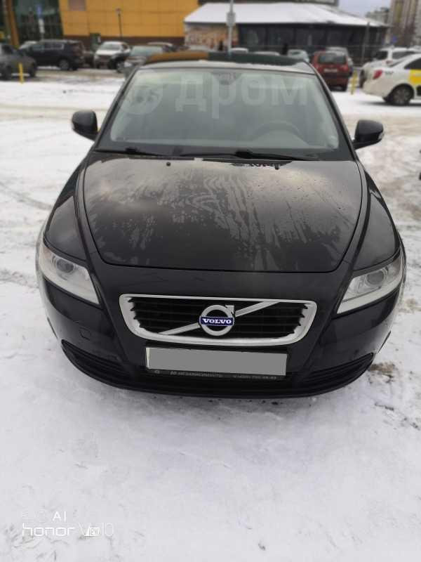 Volvo S40, 2012 год, 480 000 руб.