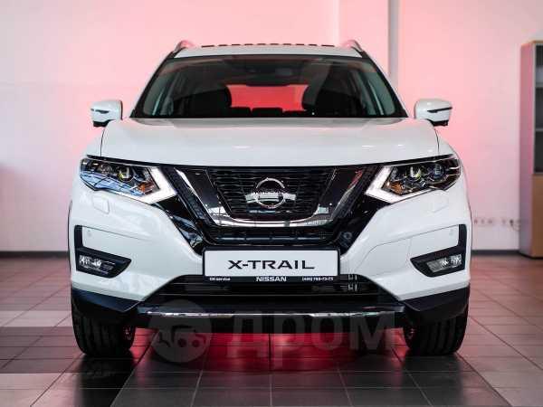 Nissan X-Trail, 2020 год, 1 697 000 руб.
