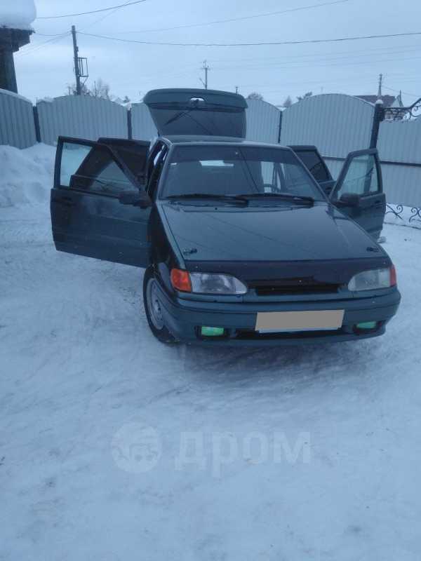 Лада 2114 Самара, 2010 год, 133 000 руб.