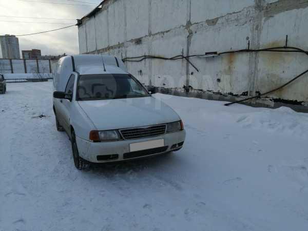 Volkswagen Caddy, 1996 год, 140 000 руб.
