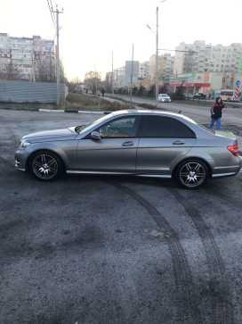 Таганрог C-Class 2012