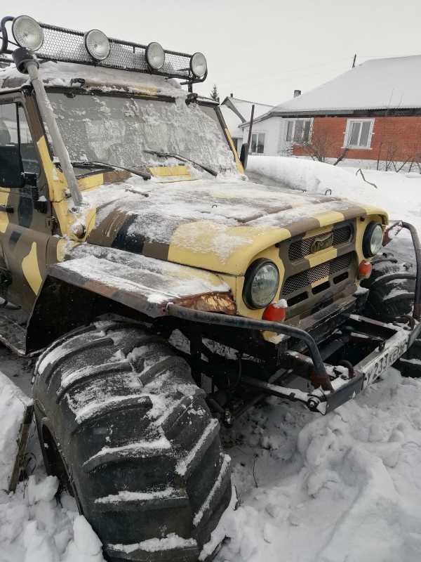 Прочие авто Самособранные, 1994 год, 395 000 руб.