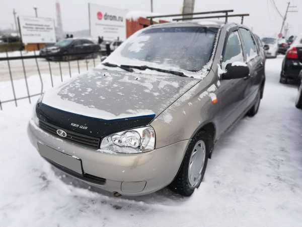 Лада Калина, 2006 год, 109 000 руб.