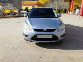 Дербент Ford Focus 2008