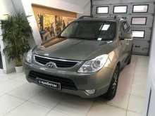Мурманск Hyundai ix55 2009