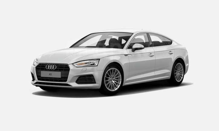 Audi A5, 2019 год, 3 266 808 руб.