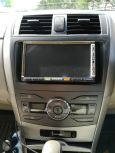 Toyota Corolla Fielder, 2008 год, 525 000 руб.