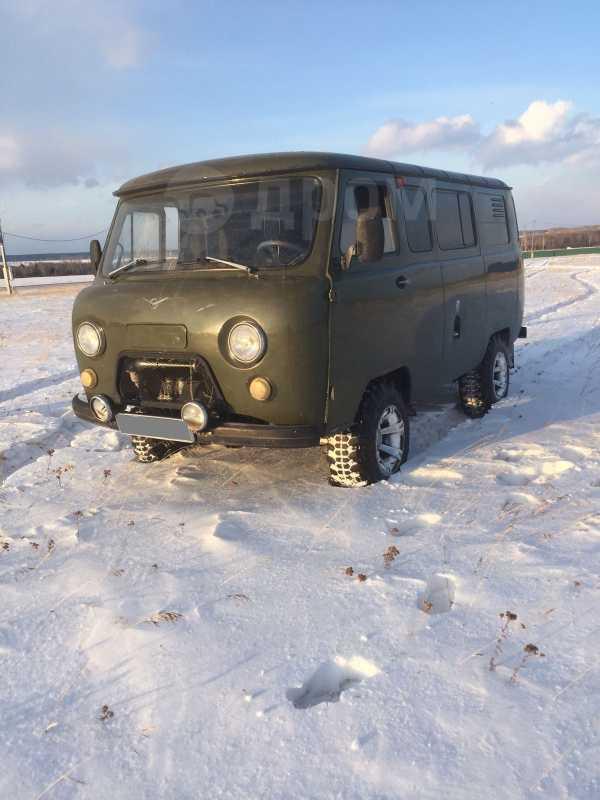 УАЗ Буханка, 1982 год, 160 000 руб.