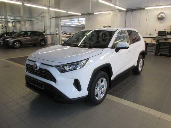 Toyota RAV4, 2020 год, 1 729 000 руб.