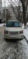 Suzuki Wagon R Solio, 2003 год, 205 000 руб.