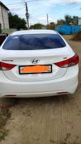 Hyundai Avante, 2013 год, 700 000 руб.