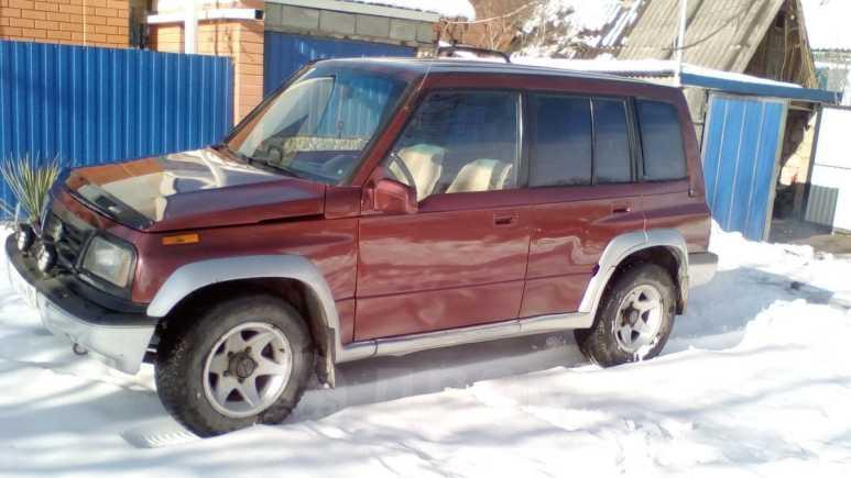 Suzuki Vitara, 1993 год, 180 000 руб.